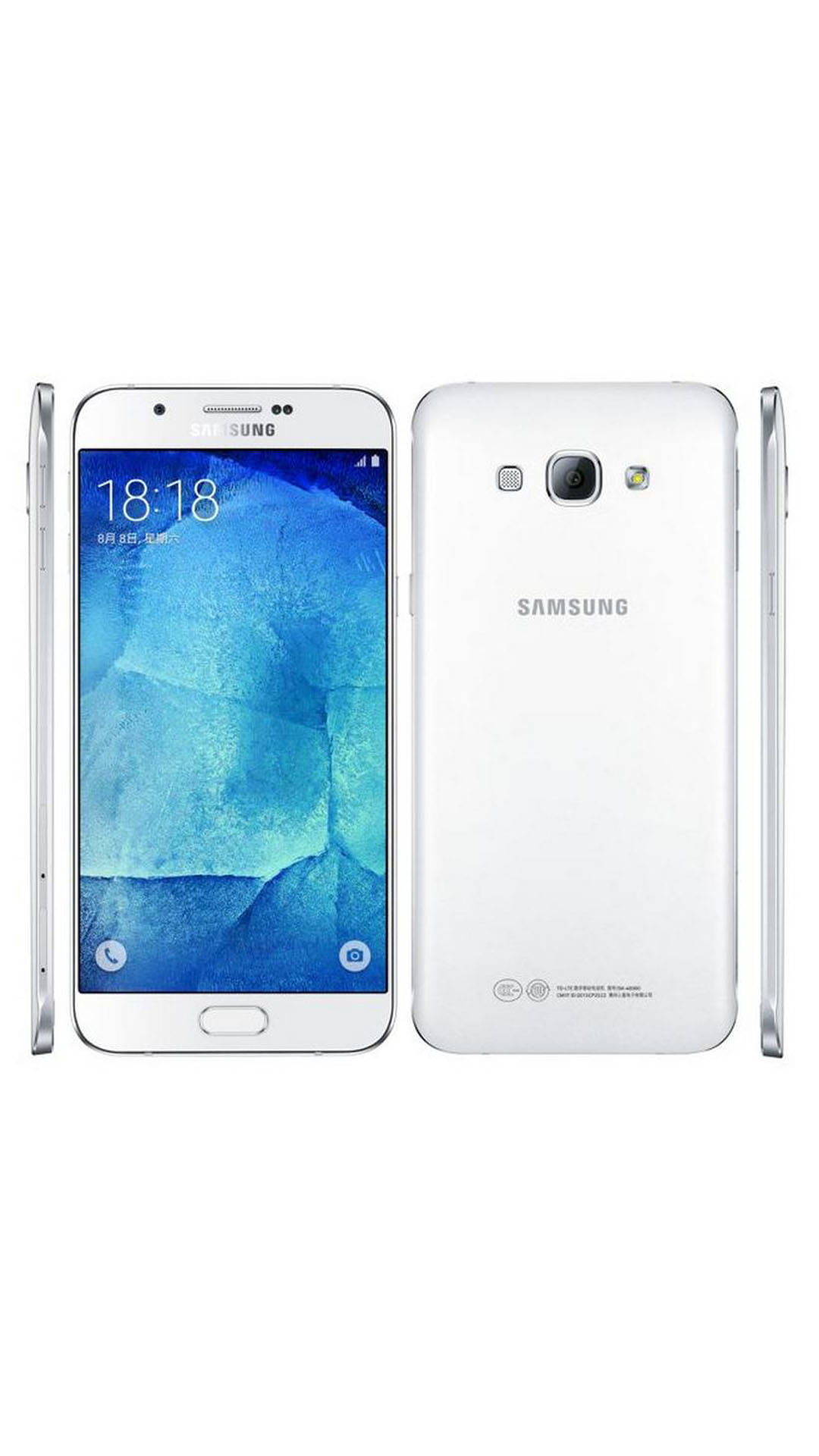 samsung galaxy a8 specifications and price in pakistan phoneworld. Black Bedroom Furniture Sets. Home Design Ideas