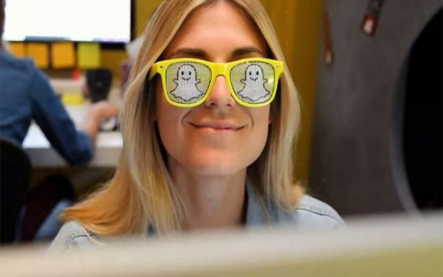 Snapchat's Video-Catching Spectacles will be Available Soon