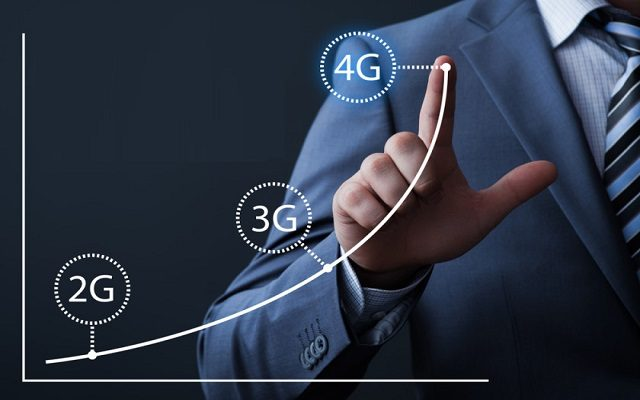 Telecom Egypt Becomes the First Operator to Acquire 4G Licence in the Country