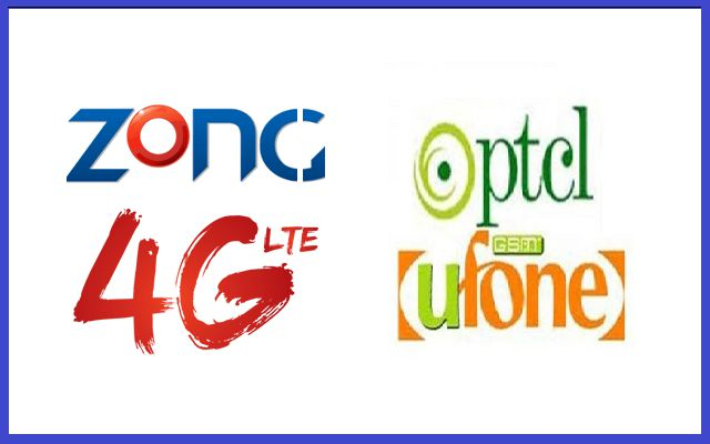 Zong Shows Interest to Purchase PTCL & Ufone: Etisalat Confirmed
