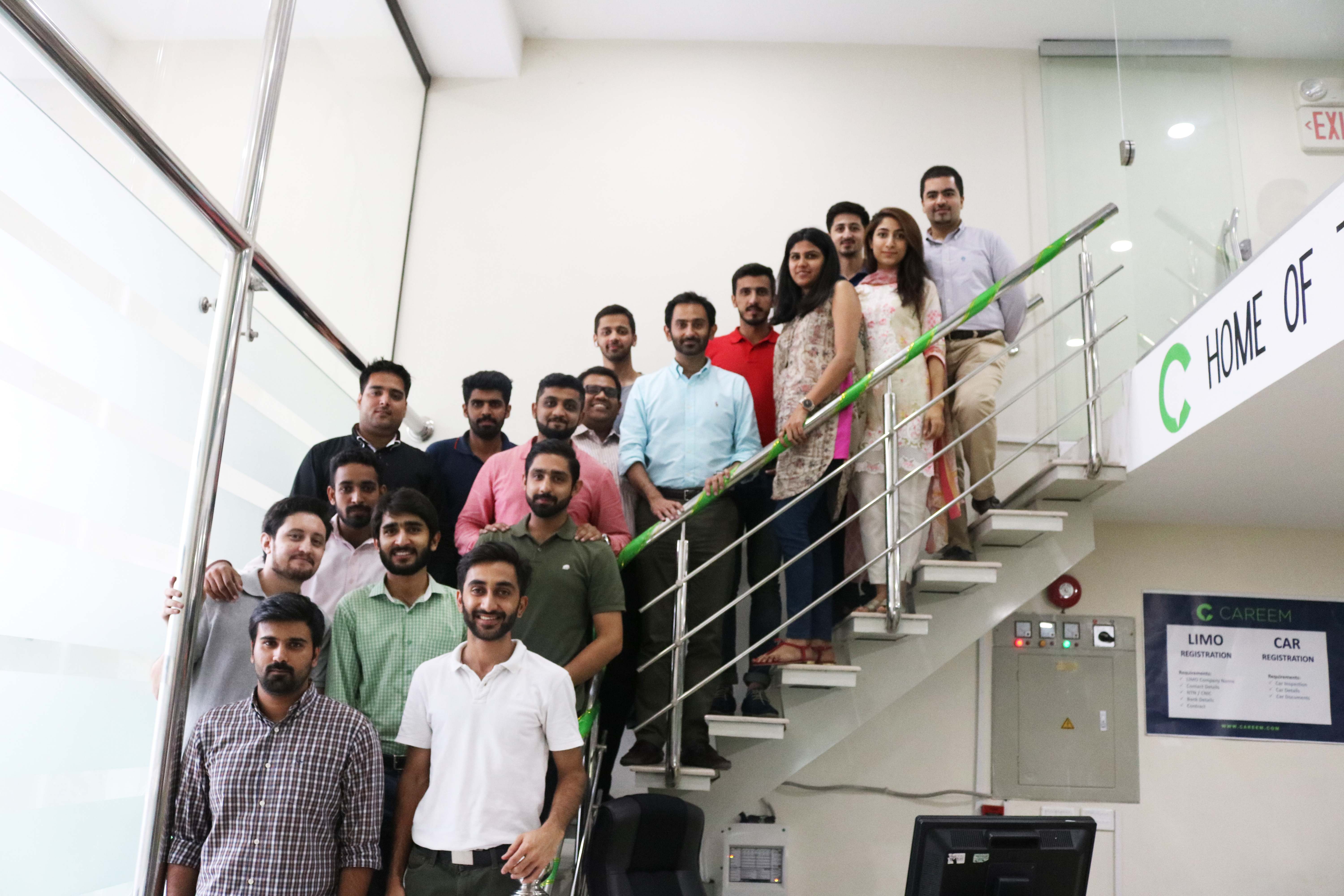 careem team
