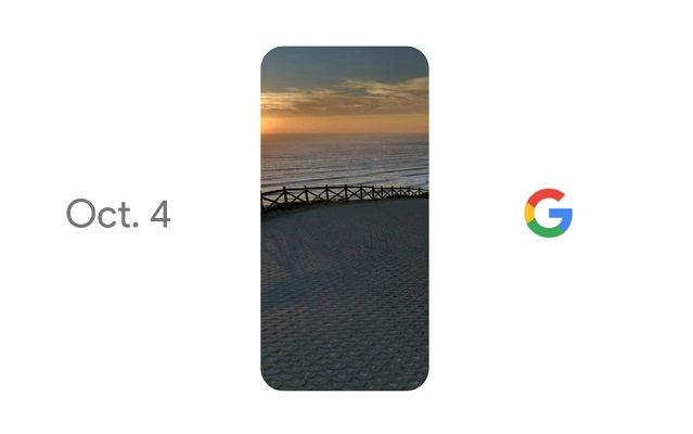 Google Confirms to Launch Pixel Phones on October 4th