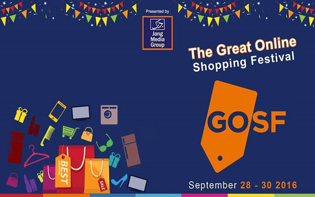 Google and Jang to Bring A Unique Online Shopping Festival