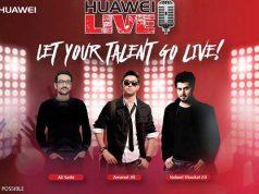 huawei-live