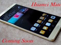 Rumor: Huawei Mate 9 to Launch on Nov 8th with 6GB RAM