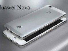 Huawei Launches A New Mid Range Series of Smartphones Nova