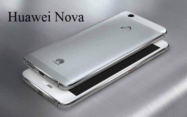Huawei Launches A New Mid Range Series of Smartphones Nova