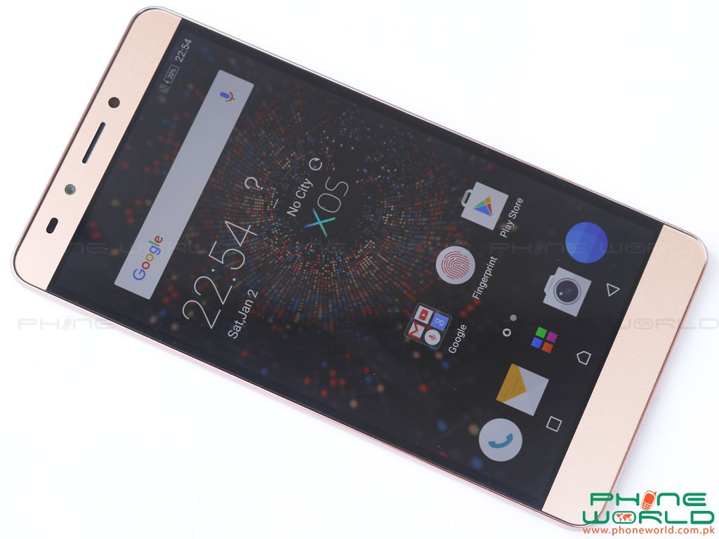 infinix note 3 pro specifications and price in pakistan