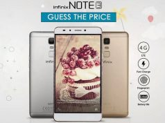 Infinix Brings Exclusive Offer: Guess the Price and Win Note 3