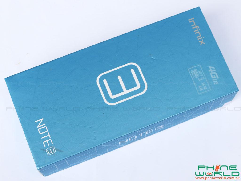 Infinix Note 3 Pro Review - 4G LTE - PhoneWorld