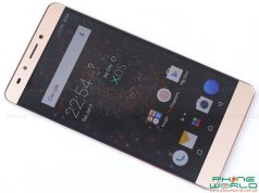 infinix note 3 specifications