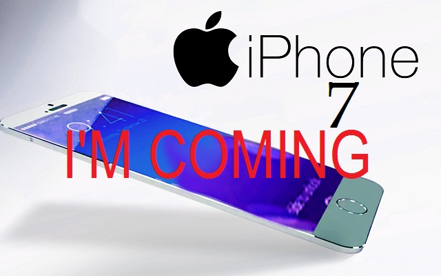 iPhone 7: Release Date, Price, Specifications and Many More