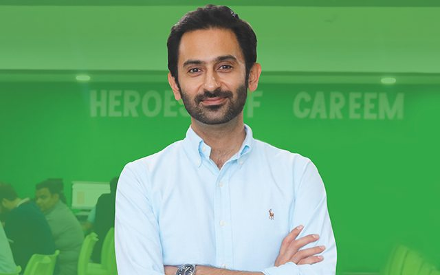 Our Aim is to Make People's Lives Simpler. Junaid Iqbal, CEO Careem
