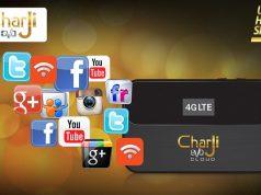 PTCL CharJi Evo Wingle and CharJi Evo Cloud Packages