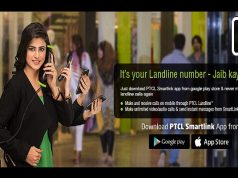 PTCL Introduces SmartLink App-Now Receive Landline Calls From Your Mobile