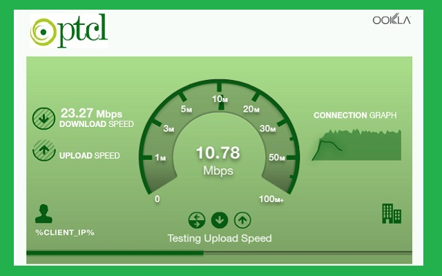 How to Check Your Internet Speed with PTCL Speed Test?