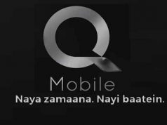 QMobile to Start Online Store with Cash On Delivery Service