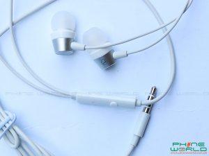 qmobile noir j5 accessories headphones