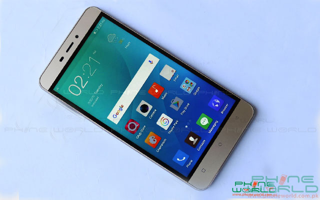 QMobile Noir J7 Review