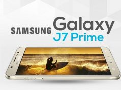 Samsung Officially Launches Galaxy J7 Prime with 3GB RAM