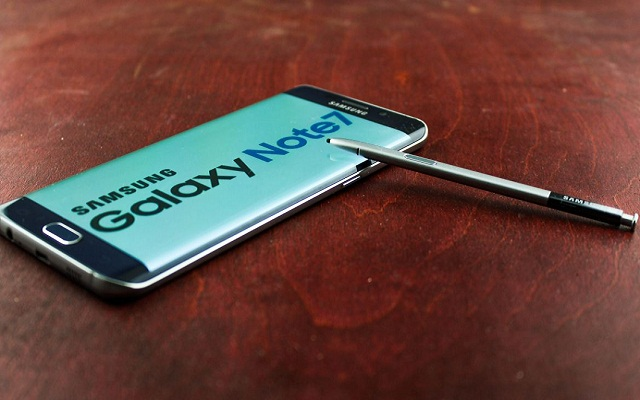 Samsung to Replace Galaxy Note 7 with New Unit on September 19