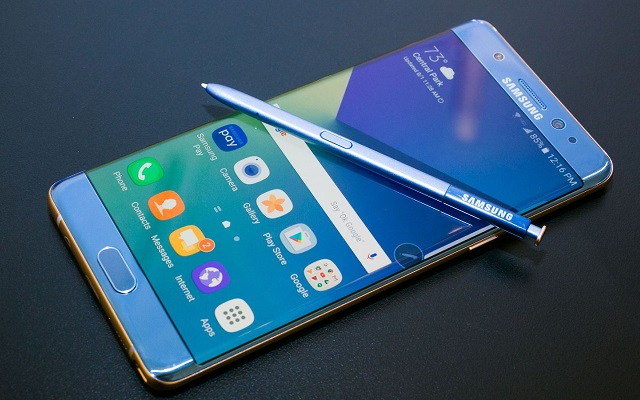 1 million Customers Have Received Safe Galaxy Note 7: Samsung