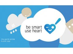 "Telenor Pakistan Asks children to ""Be Smart - Use Heart"""