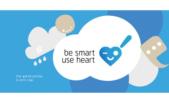 "Telenor Pakistan Asks children to ""Be Smart - Use Heart"""