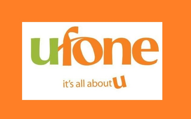 Ufone Call Packages Hourly, Daily, Weekly and Monthly