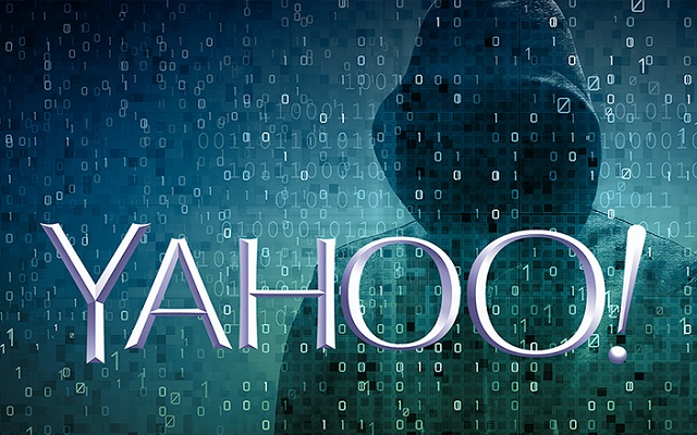 Hackers Stole Data From 500 Million Yahoo Accounts in 2014