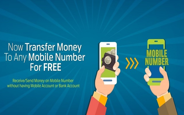 Now Transfer Money To Any Mobile Network Through Easypaisa