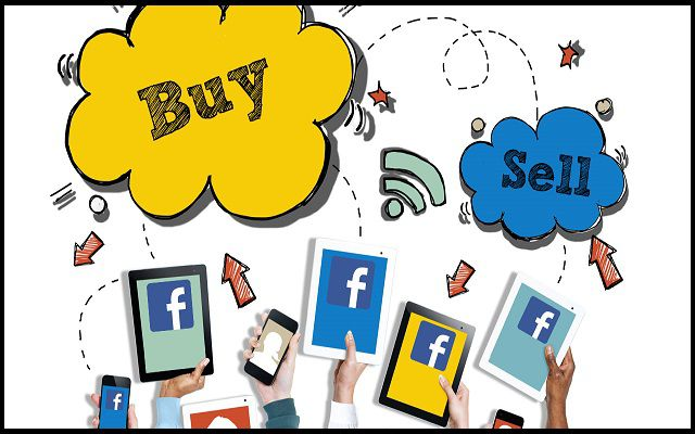 Facebook Rolls Out Marketplace to Let You Buy and Sell Items