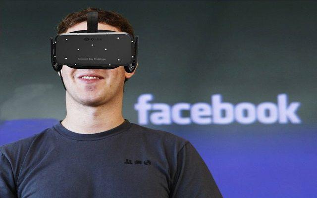 "Facebook Introduces ""Virtual Reality Emoji"" Gestures"