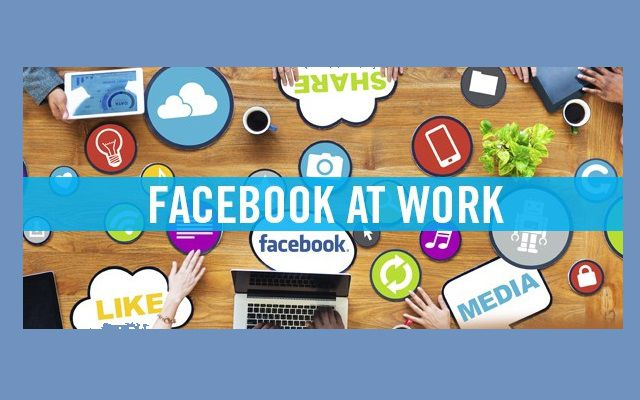 Facebook At Work to Launch on October 10