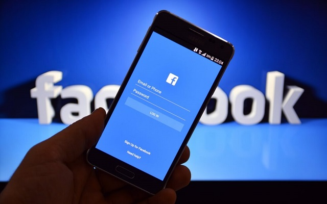 Now Order Food with Facebook New Food Ordering Feature
