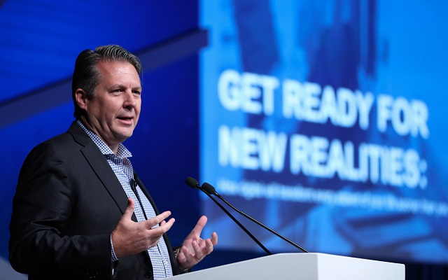 Middle East CEOs Reach Tipping Point in Digital Disruption at GITEX Technology Week
