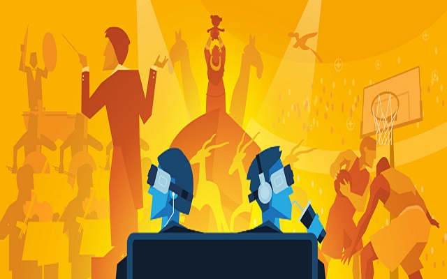 Virtual Reality Concerts and Big Data to Transform Music Experience