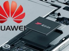 Huawei Unveils Next Generation Kirin 960 Processor