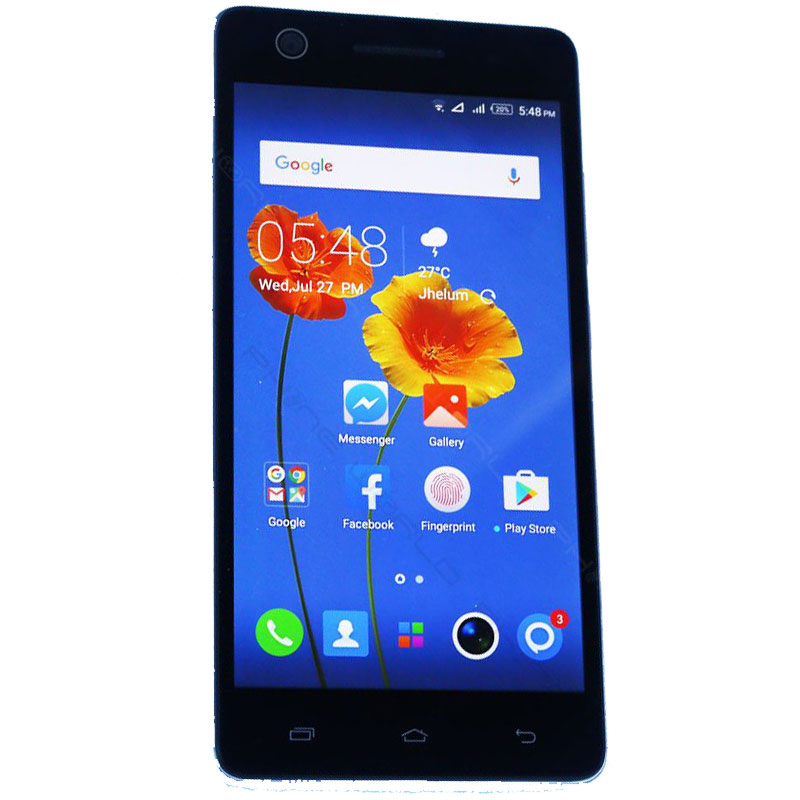 Infinix Hot S Pro Specifications and Price in Pakistan