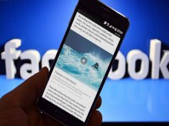 Facebook's Instant Articles Now Supports 360 Photos & Videos