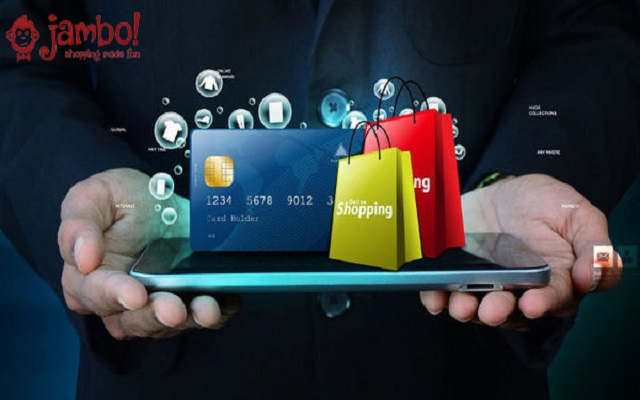 Online mobile phone shopping in pakistan
