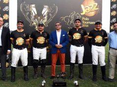 Jazz Polo Tournament 2016 Concludes