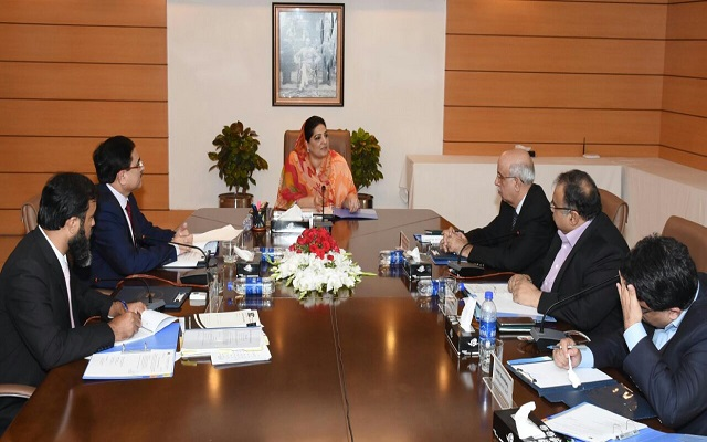 NTC to Set-up a State of the Art Technical Training Academy for Young Telecom Graduates: Anusha Rahman