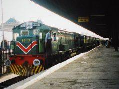 Pakistan Railways Inaugurates e-ticketing System