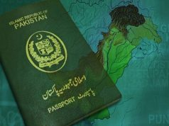 Now Overseas Pakistanis Can Apply for Passport Renewal Online