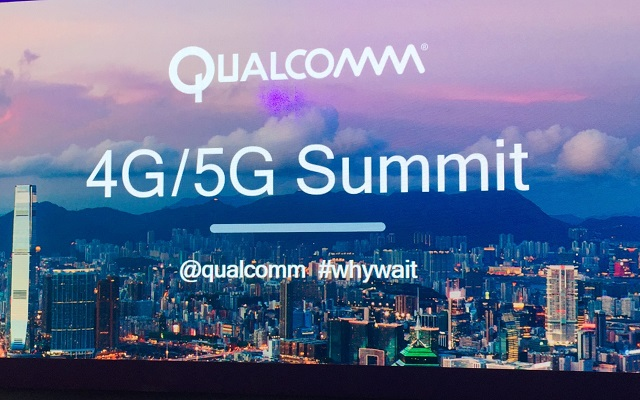 """Explore More about the Qualcomm First 5G Chipset """"Snapdragon X50"""""""