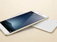 Xiaomi Launches Mi Note 2 with 6GB RAM and Curved OLED Panel