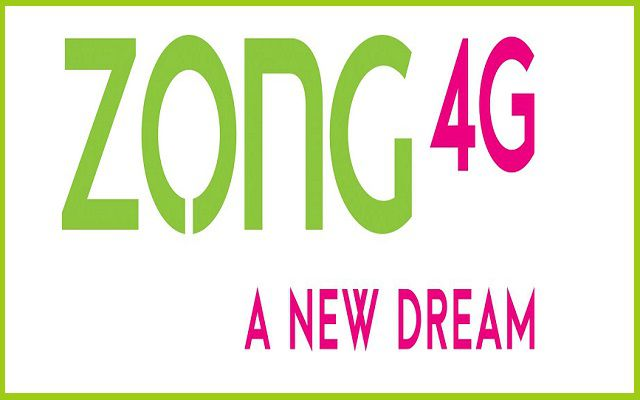 Zong to Add Additional 1000 4G Sites Across Pakistan in 2016