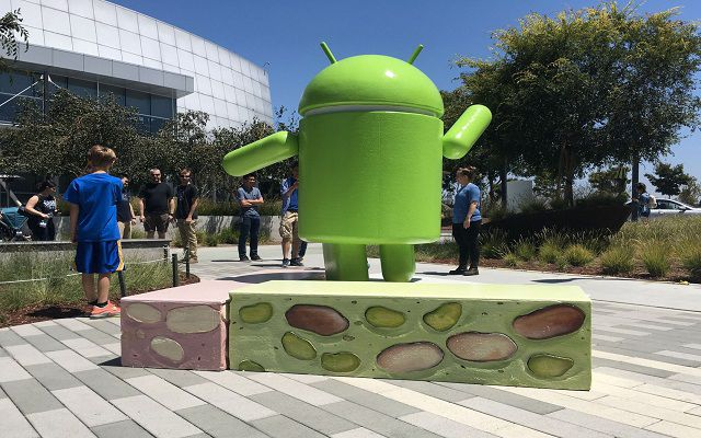 Google's Android 7.1 Developer Preview is Now Available for Beta Testers