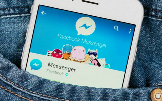 Facebook is Testing Data Saver Feature for its Messenger App